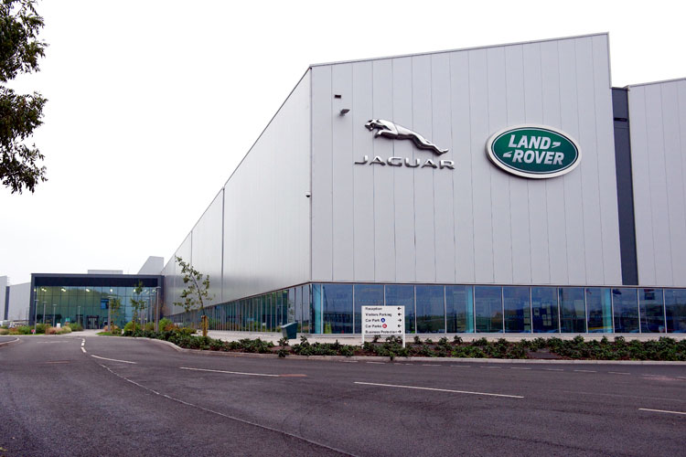 JLR_Engine_Manufacturing