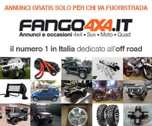 fango4x4