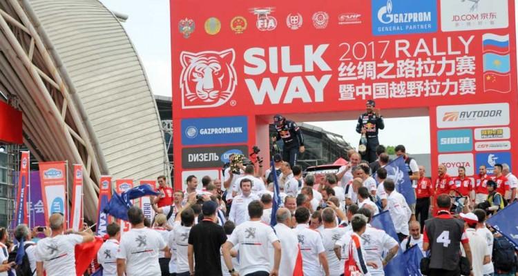 Silk-Way-Rally