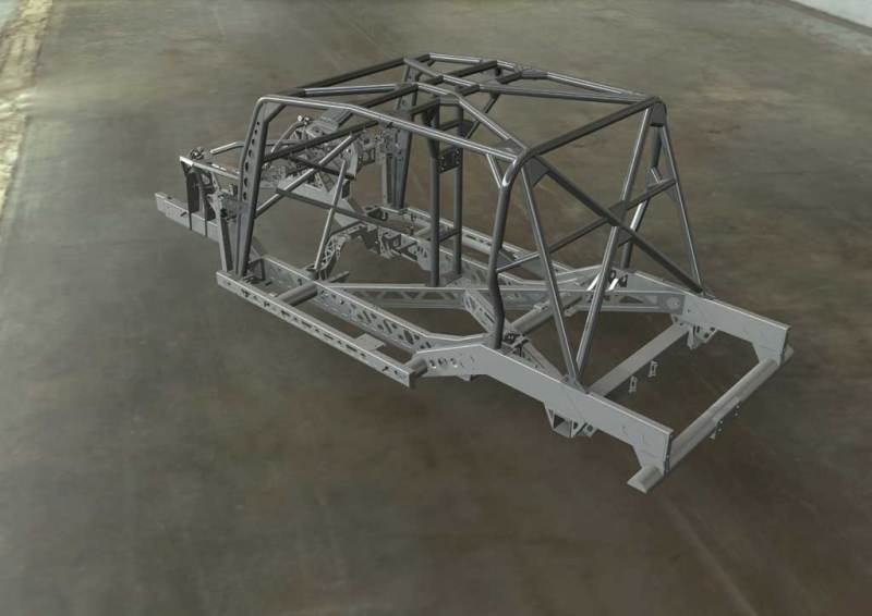 LR_Bowler_CSP575_Chassis
