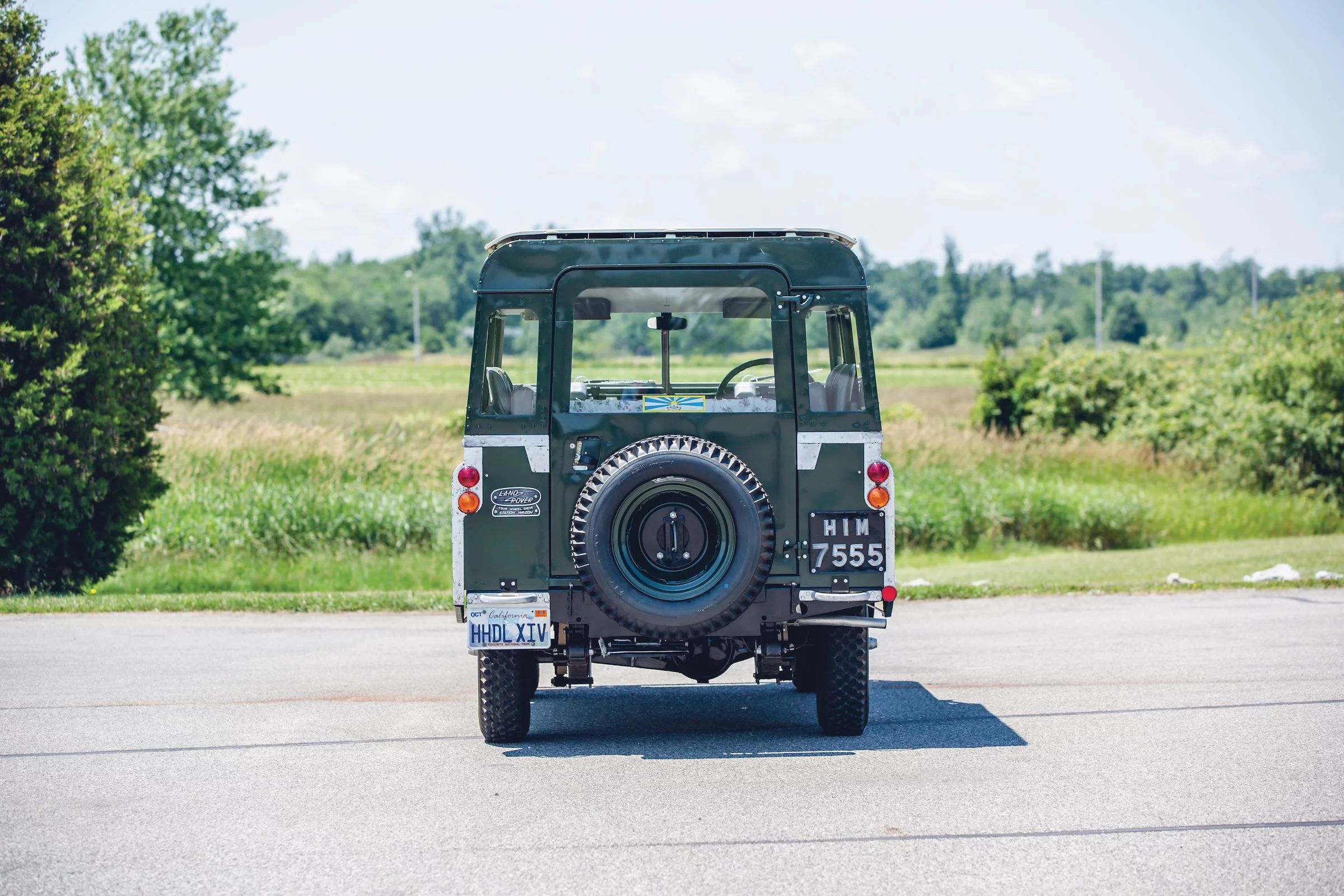 Land-Rover-Series-2A-Back-2